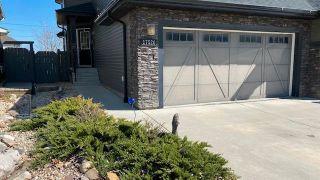 Photo 24: 17520 10 Avenue in Edmonton: Zone 56 House Half Duplex for sale : MLS®# E4241001