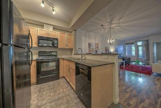 Main Photo: 102 5720 2 Street SW in Calgary: Manchester Apartment for sale : MLS®# A1083319