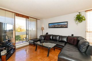 "Photo 2: 503 4105 IMPERIAL Street in Burnaby: Metrotown Condo for sale in ""Somerset House"" (Burnaby South)  : MLS®# R2534080"
