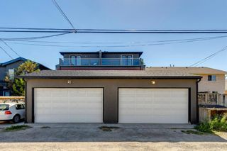 Photo 39: 2 4728 17 Avenue NW in Calgary: Montgomery Row/Townhouse for sale : MLS®# A1125415