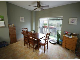 """Photo 6: 131 20820 87TH Avenue in Langley: Walnut Grove Townhouse for sale in """"SYCAMORES"""" : MLS®# F1308674"""