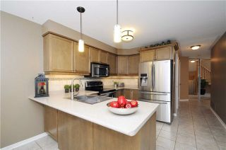 Photo 18: 88 Beachgrove Crest in Whitby: Taunton North House (2-Storey) for sale : MLS®# E3445699
