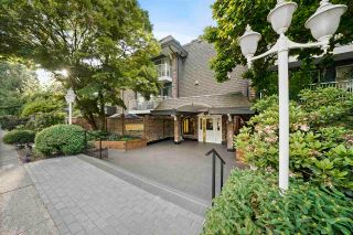 """Photo 21: 120 3875 W 4TH Avenue in Vancouver: Point Grey Condo for sale in """"LANDMARK JERICHO"""" (Vancouver West)  : MLS®# R2589718"""