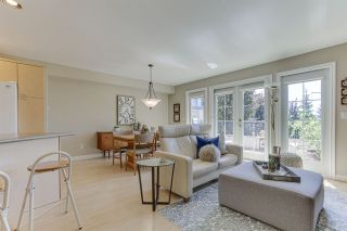 """Photo 10: 9 1651 PARKWAY Boulevard in Coquitlam: Westwood Plateau Townhouse for sale in """"VERDANT CREEK"""" : MLS®# R2478648"""