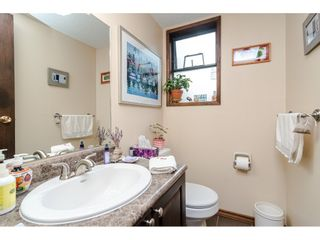 """Photo 21: 3852 196 Street in Langley: Brookswood Langley House for sale in """"Brookswood"""" : MLS®# R2506766"""