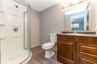 Photo 29: 6 5281 TERWILLEGAR Boulevard in Edmonton: Zone 14 Townhouse for sale : MLS®# E4242639