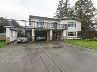 Photo 1: 5063 59 Street in Delta: Hawthorne House for sale (Ladner)  : MLS®# R2428573