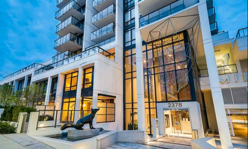 FEATURED LISTING: 2368 Alpha Avenue Burnaby