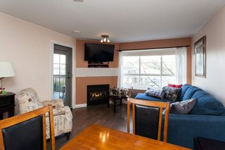 "Photo 7: 216 6336 197 Street in Langley: Willoughby Heights Condo for sale in ""Rockport"" : MLS®# R2228427"