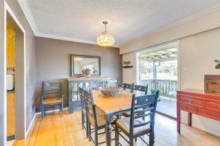 Photo 12: 4378 DARWIN Avenue in Burnaby: Burnaby Hospital House for sale (Burnaby South)  : MLS®# R2554506