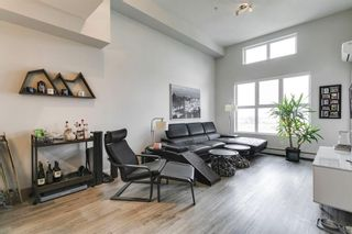 Photo 8: 1406 95 Burma Star Road SW in Calgary: Currie Barracks Apartment for sale : MLS®# A1134352