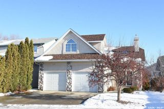 Photo 43: 412 Byars Bay North in Regina: Westhill Park Residential for sale : MLS®# SK796223