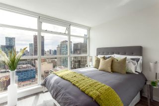Photo 3: 2909 438 Seymour Street in Vancouver: Downtown VW Condo for sale (Vancouver West)  : MLS®# R2147153