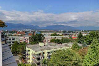 "Photo 30: 606 311 E 6TH Avenue in Vancouver: Mount Pleasant VE Condo for sale in ""Wholsein"" (Vancouver East)  : MLS®# R2563304"