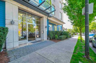 "Photo 4: 209 688 E 17TH Avenue in Vancouver: Fraser VE Condo for sale in ""MONDELLA"" (Vancouver East)  : MLS®# R2575565"