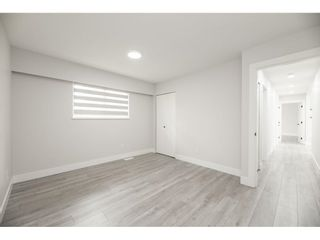 Photo 35: 3723 DAVIE Street in Abbotsford: Abbotsford East House for sale : MLS®# R2587646