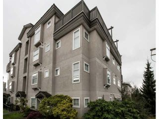 Photo 2: 203 3308 VANNESS Avenue in Vancouver: Collingwood VE Condo for sale (Vancouver East)  : MLS®# V1103547