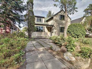 Main Photo: 11154 71 Avenue in Edmonton: Zone 15 House for sale : MLS®# E4262539