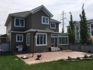 Photo 38: 2068 88 Street in Edmonton: Zone 53 House for sale : MLS®# E4240840