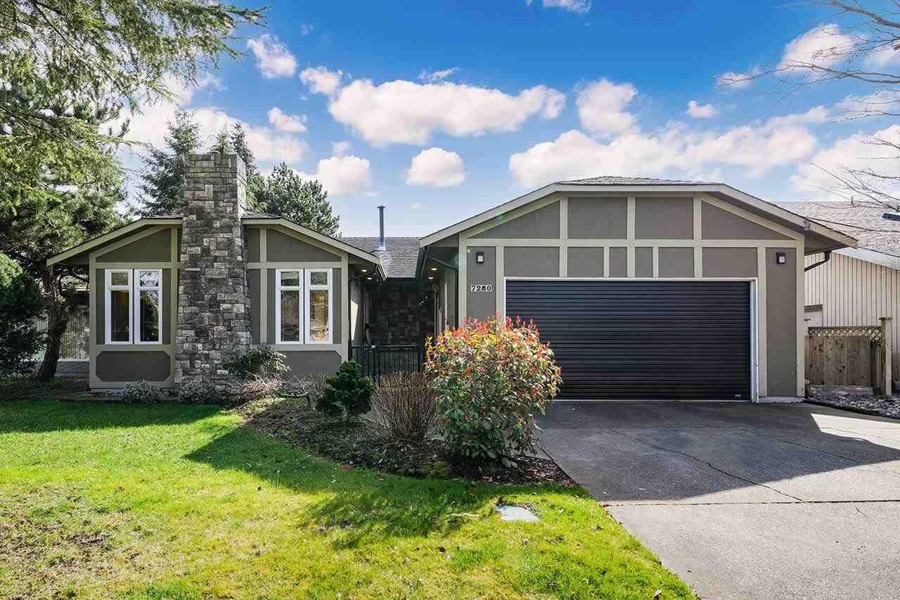 Main Photo: 7280 SCHAEFER Avenue in Richmond: Broadmoor House for sale : MLS®# R2576135