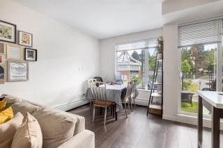 """Photo 8: 405 417 GREAT NORTHERN Way in Vancouver: Strathcona Condo for sale in """"Canvas"""" (Vancouver East)  : MLS®# R2591582"""