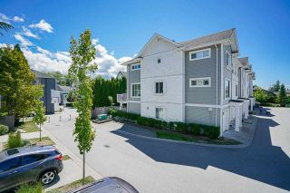 """Photo 38: 36 16228 16 Avenue in Surrey: King George Corridor Townhouse for sale in """"PIER 16"""" (South Surrey White Rock)  : MLS®# R2591498"""