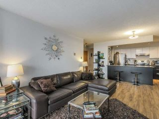 """Photo 4: 2201 9521 CARDSTON Court in Burnaby: Government Road Condo for sale in """"CONCORDE PLACE"""" (Burnaby North)  : MLS®# V1115805"""