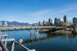 """Photo 28: 315 38 W 1ST Avenue in Vancouver: False Creek Condo for sale in """"The One"""" (Vancouver West)  : MLS®# R2597400"""