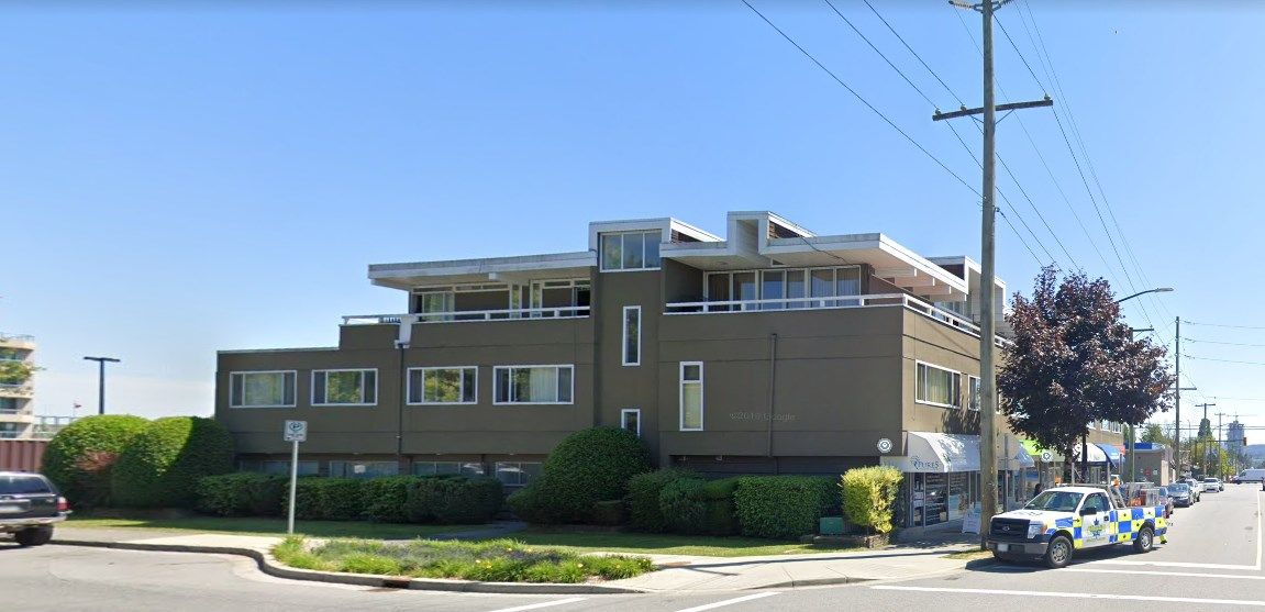 Main Photo: 4106 ALBERT Street in Burnaby: Vancouver Heights Land Commercial for sale (Burnaby North)  : MLS®# C8034769