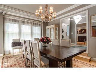 """Photo 7: 4788 HUDSON Street in Vancouver: Shaughnessy House for sale in """"Shaughnessy"""" (Vancouver West)  : MLS®# V1018312"""