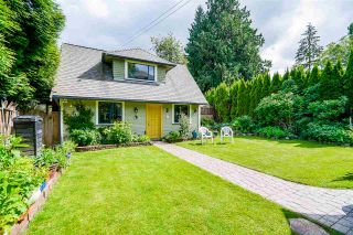 """Photo 37: 108 SIXTH Avenue in New Westminster: Queens Park House for sale in """"Queens Park"""" : MLS®# R2509422"""