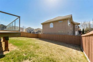 Photo 47: 1197 HOLLANDS Way in Edmonton: Zone 14 House for sale : MLS®# E4242698