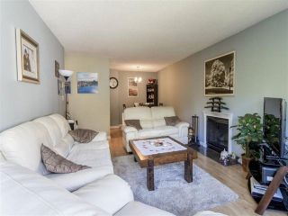 """Photo 13: 306 9880 MANCHESTER Drive in Burnaby: Cariboo Condo for sale in """"BROOKSIDE CRT"""" (Burnaby North)  : MLS®# R2103223"""
