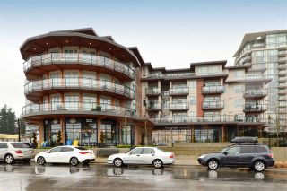 "Photo 1: 406 1420 JOHNSTON Road: White Rock Condo for sale in ""Saltaire"" (South Surrey White Rock)  : MLS®# R2035257"
