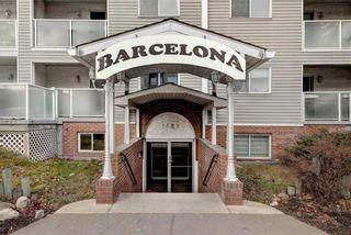 Photo 1: 114 1528 11 Avenue SW in Calgary: Sunalta Apartment for sale : MLS®# C4276336