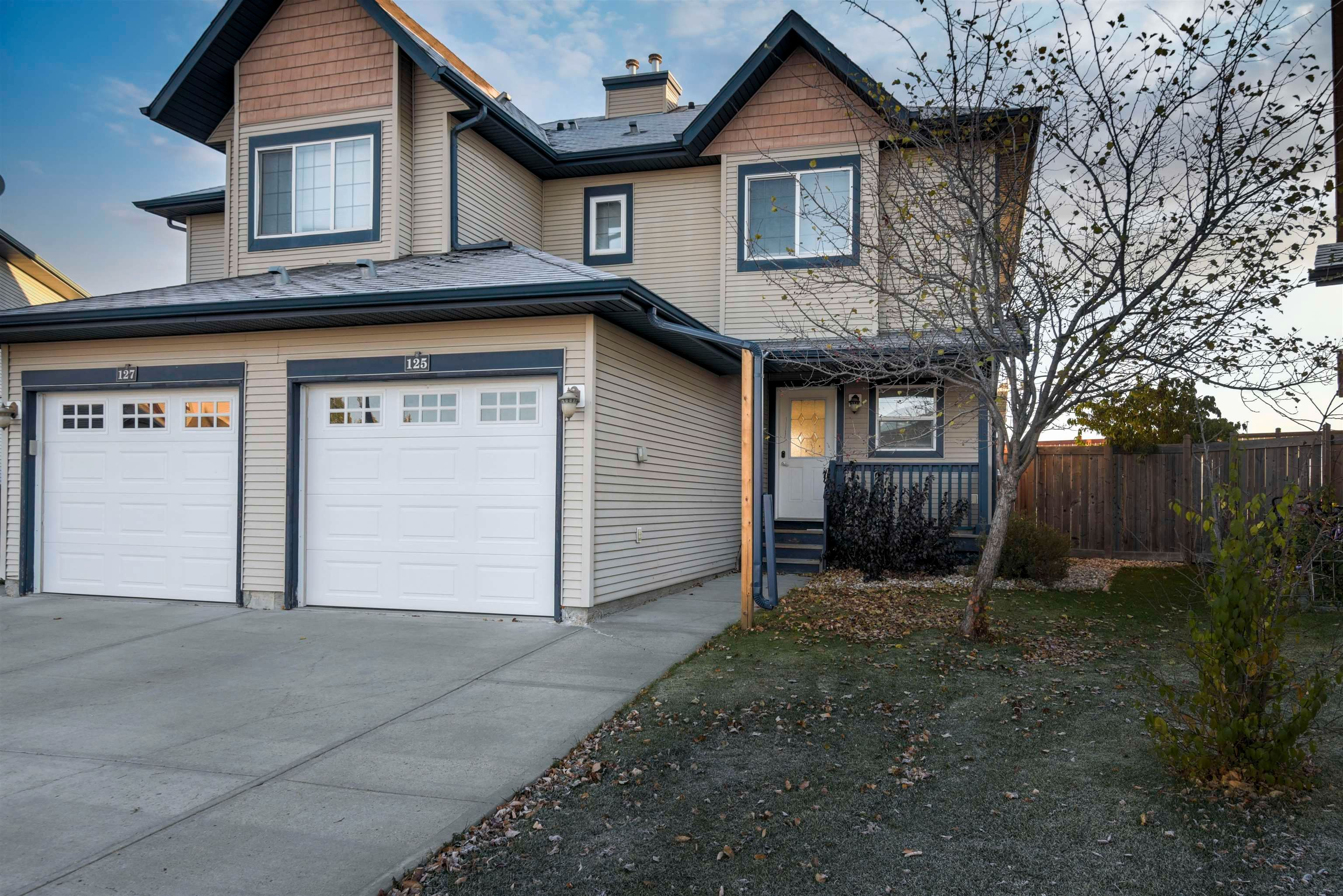 Main Photo: : Beaumont House Half Duplex for sale : MLS®# E4266400