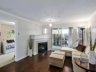 """Photo 5: 1116 5115 GARDEN CITY Road in Richmond: Brighouse Condo for sale in """"LION'S PARK by POLYGON"""" : MLS®# R2013152"""