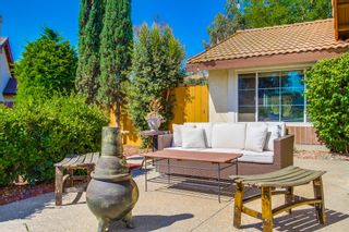 Photo 3: POWAY House for sale : 4 bedrooms : 12472 Pintail Ct