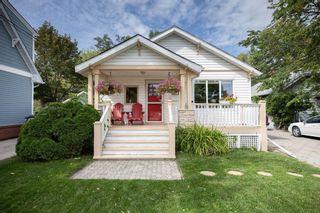 Photo 1: 692 Kildonan Drive in Winnipeg: Fraser's Grove Residential for sale (3C)  : MLS®# 202023058