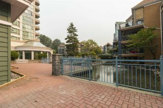 """Photo 17: 109 1199 WESTWOOD Street in Coquitlam: North Coquitlam Condo for sale in """"LAKESIDE TERRACE"""" : MLS®# R2202649"""
