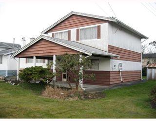 Photo 4: 3611 STEVESTON Highway in Richmond: Steveston North House for sale : MLS®# V754201