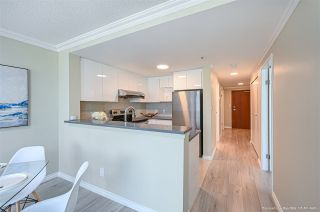 Photo 8: 1201 588 BROUGHTON Street in Vancouver: Coal Harbour Condo for sale (Vancouver West)  : MLS®# R2558274