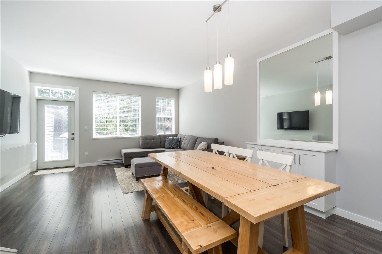 """Photo 12: Photos: 13 2850 MCCALLUM Road in Abbotsford: Central Abbotsford Townhouse for sale in """"Urban Hillside"""" : MLS®# R2478598"""