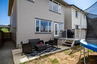 Photo 31: 110 SAGE VALLEY Close NW in Calgary: Sage Hill Detached for sale : MLS®# A1110027