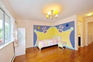 Photo 18: 5 6031 FRANCIS Road in Richmond: Woodwards Townhouse for sale : MLS®# R2577455