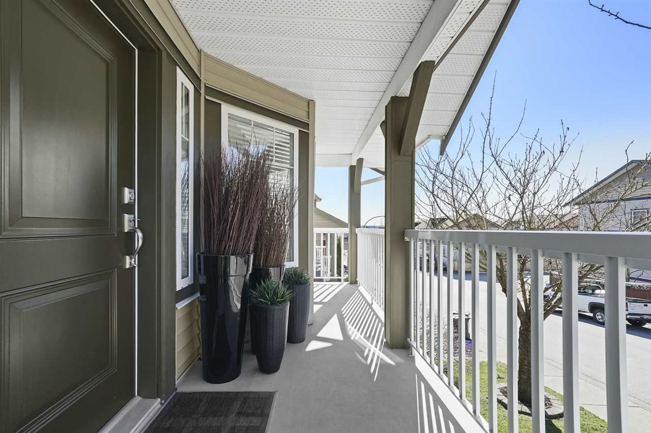 """Photo 20: Photos: 6686 205A Street in Langley: Willoughby Heights House for sale in """"WILLOW RIDGE"""" : MLS®# R2346126"""
