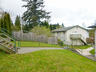Photo 21: 48 1535 DINGWALL ROAD in COURTENAY: CV Courtenay East Condo for sale (Comox Valley)  : MLS®# 757150