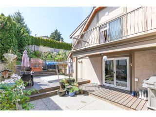 "Photo 18: 5724 GREENLAND Drive in Tsawwassen: Tsawwassen East House for sale in ""TERRACE"" : MLS®# V1119014"