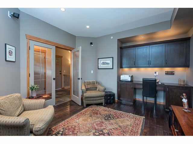 """Photo 3: Photos: 85 24185 106B Avenue in Maple Ridge: Albion Townhouse for sale in """"TRAILS EDGE BY OAKVALE"""" : MLS®# V1143588"""