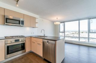 "Photo 6: 1012 7788 ACKROYD Road in Richmond: Brighouse Condo for sale in ""QUINTET"" : MLS®# R2239379"